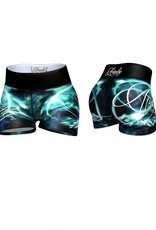 Anarchy Apparel Anarchy Apparel Short Quantum