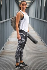 Anarchy Apparel Anarchy Apparel Legging Vaeneti