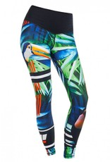 FeelJ FeelJ Legging Jungle