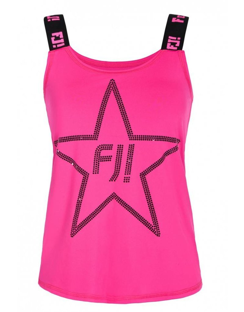 FeelJ FeelJ top Star Pink