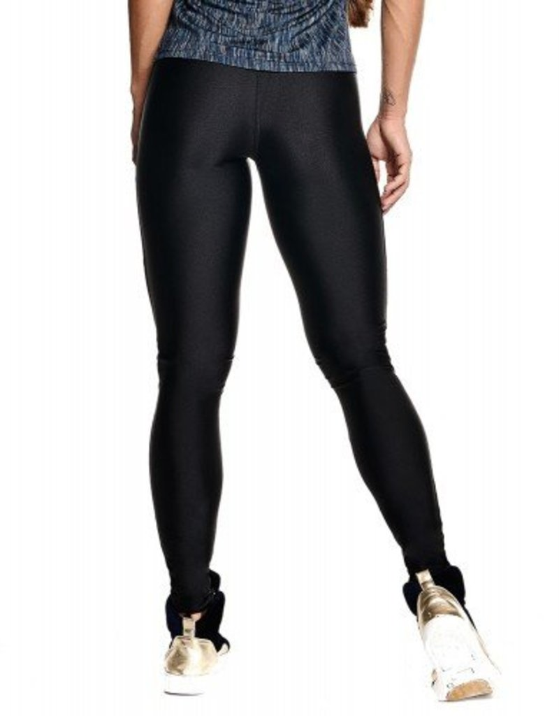 Let's Gym Let's Gym Legging Ultra Shine Azul