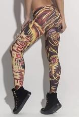 Superhot Superhot Legging Phoenix