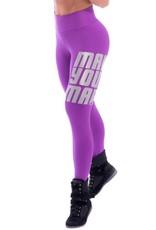 Superhot Superhot Legging Make Your Mark 1749