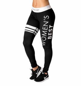 Women's Best Women's Best Inspire Legging Black