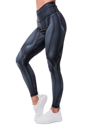 Anarchy Apparel Anarchy Apparel Compression Legging Bulletproof