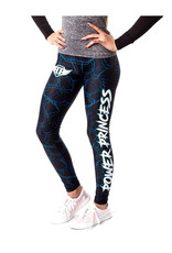 Power Princess Power Princess Legging Storm Blue