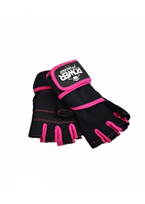 Power Princess Power Princess 2 in 1 Gloves en Wrist wraps