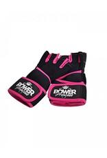 Power Princess Power Princess 2 in 1 Gloves en Wrist wraps