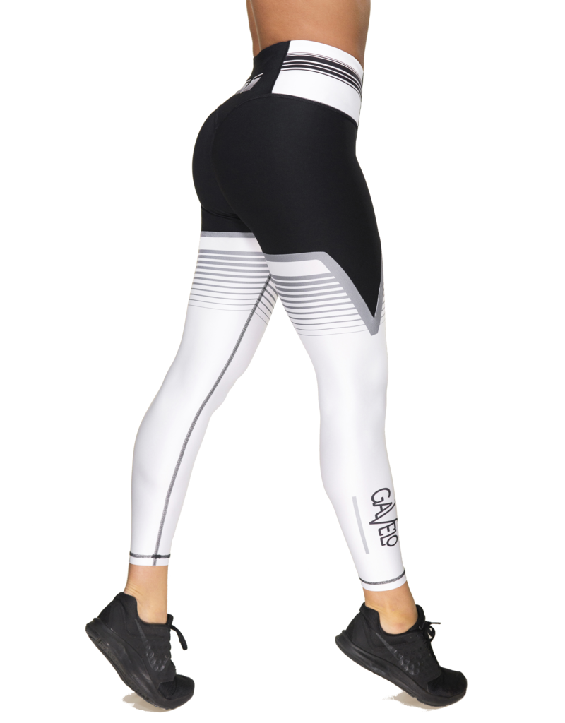 Gavelo Gavelo Legging Grand Slam Black