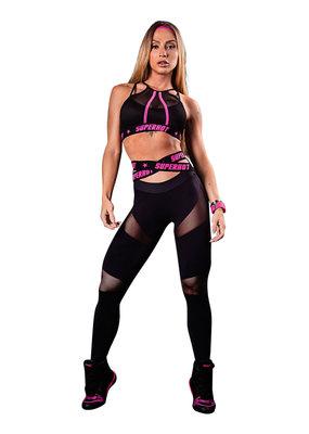 Superhot Superhot Set Feisty Pink