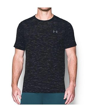 Under Armour Under Armour Seamless Downtown Short Sleeve T-shirt