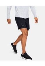 Under Armour UA QUALIFIER SPEEDPOCKET 2N1 SHORT