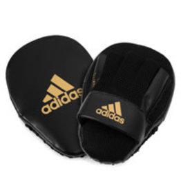 Adidas Adidas boks pads goud