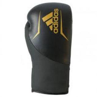 Adidas adidas Speed 200 (Kick)Bokshandschoenen Zwart/Goud