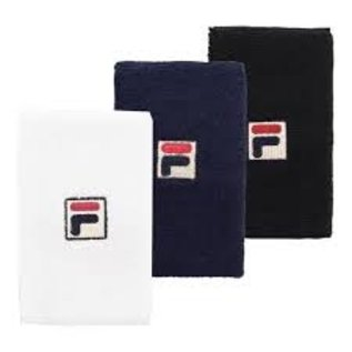 Fila Fila long wristband