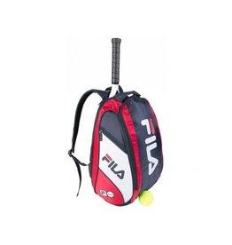 "Fila Fila ""deuce""tennis backpack"