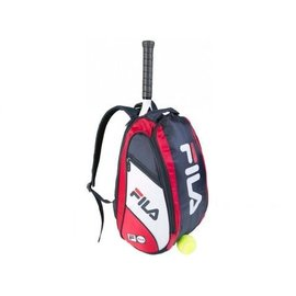 "Fila Fila ""deuce""tennis backpack"