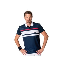 "Fila Fila polo ""Tony"""
