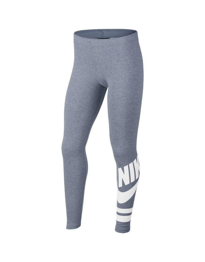 Nike Nike Kids Grijze Tight