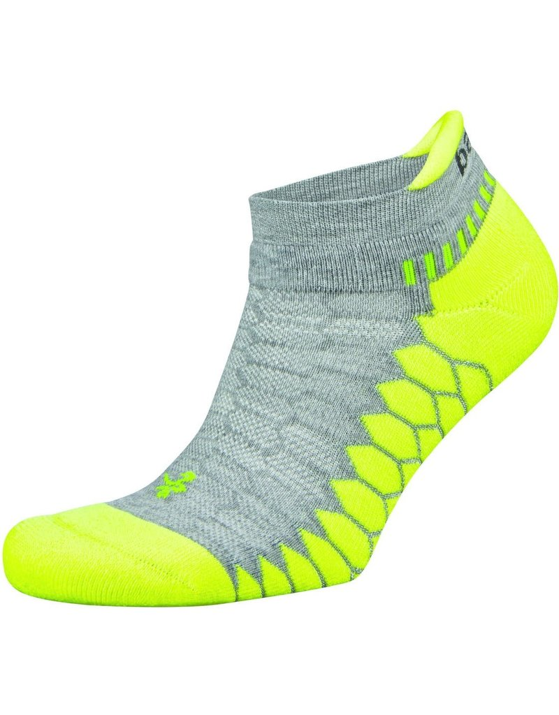 Balega Balega silver sokken