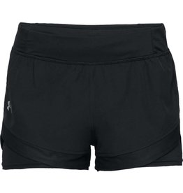 Under Armour UA Qualifier SpeedPocket 2in1 Short
