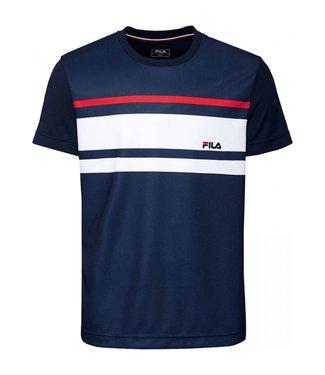 Fila Fila T-Shirt Trey mns