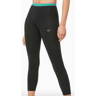 Calvin Klein Crop Length Tight W