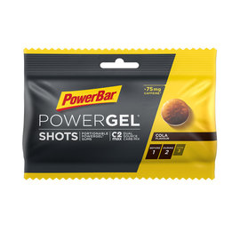 Powerbar Power Gel
