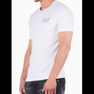 Emporio Armani 7 EA7 Tshirt logo Uni