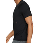Under Armour UA HG Rush Fitted SS