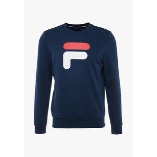 Fila Fila sweater logo Richie