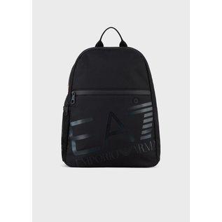 Emporio Armani 7 EA7 backpack logo