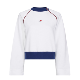 Tommy Sport Tommy Sport Wide Sleeve Crew
