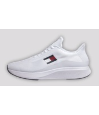 Tommy Sport Tommy Sport YBS White