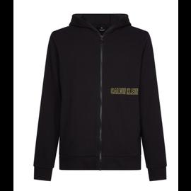 Calvin Klein Calvin Klein Full Zip Hooded Jacket