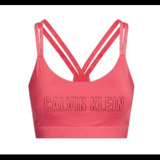 Calvin Klein Calvin Klein Low Support Sports Bra