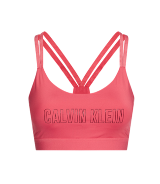 Calvin Klein Calvin Klein Low Support Sports Bra