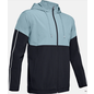 Under Armour Under Armour Athlete Recovery Woven Warmup Top
