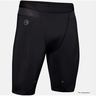 Under Armour Under Armour HG Rush Compression Shorts