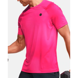 Under Armour Under Armour HG Rush SS Pink