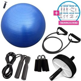 VirtuFit Fitnesspakket XL