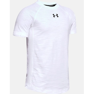 UA Charged Cotton tshirt