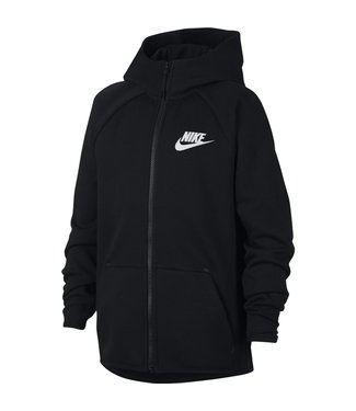 Nike Nike Kids Tech Fleece FZ