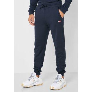 Tommy Sport Tommy Sort cuff fleece jogger