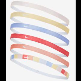 Nike Nike elastic hairbands 6PK
