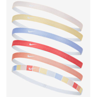 Nike Nike elastic hairbands 6PK