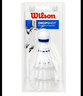 Wilson Wilson shuttle 3 pk