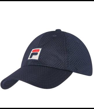 Fila Sampau Mesh baseball cap One Size