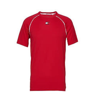 Tommy Sport Tommy Sport piping training top