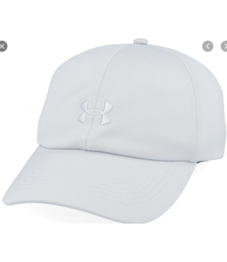 Under Armour Under Armour heathered play up cap